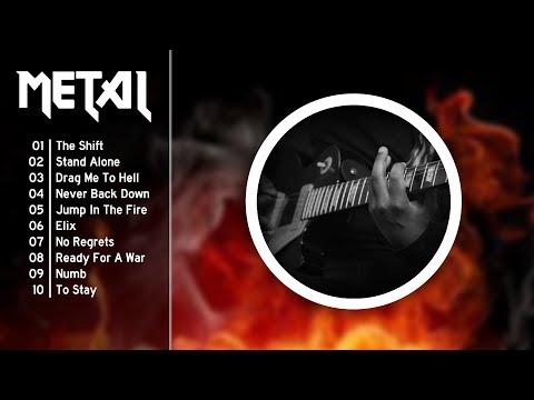 Top 10 NCS - Rock & Metal Guitar Mix (No Copyright Songs)