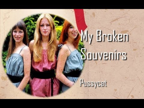 My Broken Souvenirs