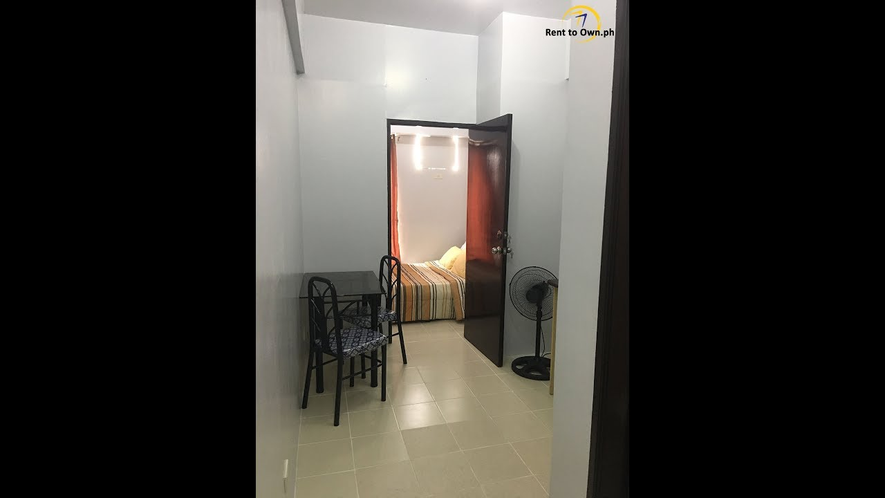 Rent To Own Paranaque Low Cash Out Monthly Move In 5 Days