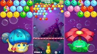 Balls Mania - Shooter Bubble Android Games