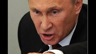 Putin Explains How Obama Created ISIS thumbnail