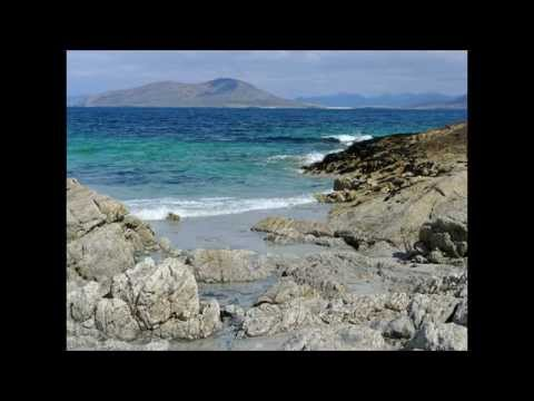Berneray, Outer Hebrides and its Youth Hostel