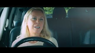 FIF Adoption advert with Jayne Torvill