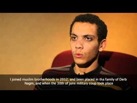 فيديو: اعترافات العناصر التابعة لجماعة الإخوان التي قامت بإغتيال النائب العام السابق المستشار هشام بركات