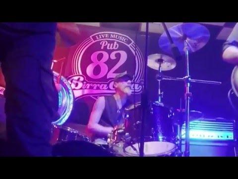 Showbiz - Live @Birra Ceca Pub 82 23/01/2016 concerto intero
