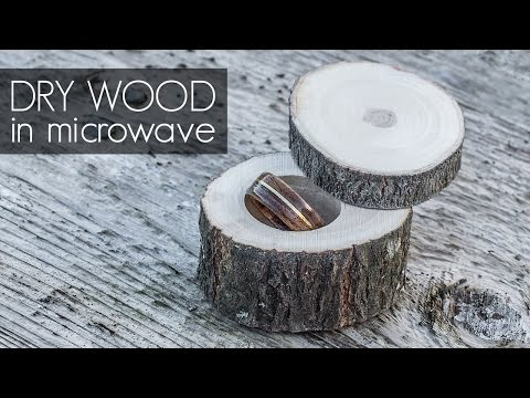 How to Dry Wood Fast