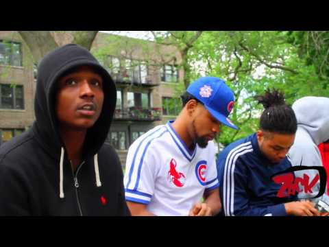 TaySav Says Pappy's Death Wasn't Shocking Because Of The Life He Lived | Shot By @TheRealZacktv1