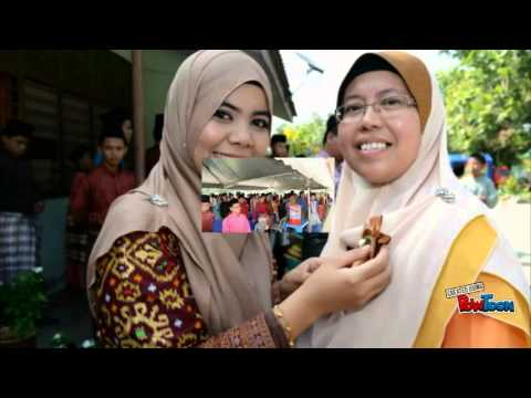 Hari Asrama Sma Dato Haji Mustafa Youtube