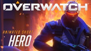 Overwatch | Hero animated short | PS4