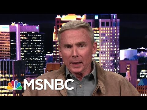 Alabama Write-In Candidate Lee Busby Says Race Is Winnable | Morning Joe | MSNBC