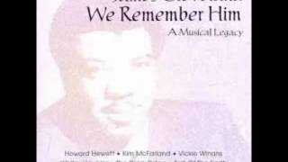 God Is - Tribute to James Cleveland 1979