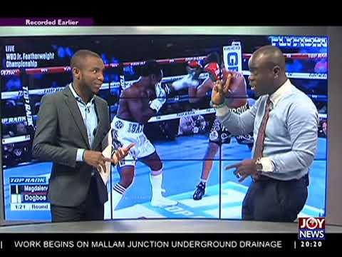 Joy Sports Prime (30-4-18)