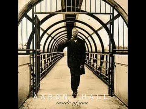 If You Leave Me- Aaron Hall & Faith Evans