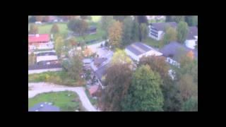 Onboard-Video vom Campingplatz