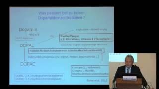 1/4: Prof. Dr. Thomas Müller: Homocysteinstoffwechsel bei chronischer Nervendegeneration