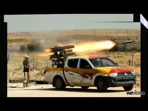 Libya Song: Benghazi