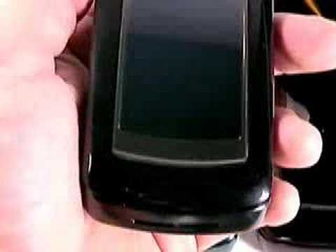 Motorola RAZR2 Preview