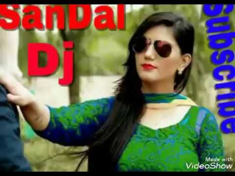 Sandal (Audio) Most Popular Haryanvi DJ Song Vijay Varma, Anjali Raghav, Raju VR Bros