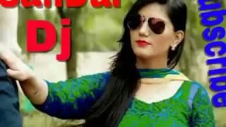 Sandal (Audio) Most Popular Haryanvi DJ Song Vijay Varma, Anjali Raghav, Raju VR Bros