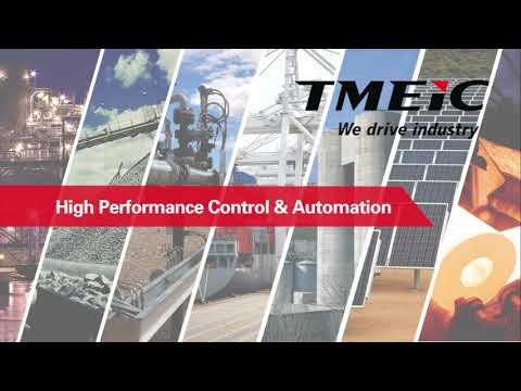 TMEIC - We Drive Industry