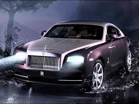 The New Two-Door £225,000 Rolls-Royce - YouTube