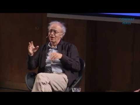 London Thinks - Prof Peter Singer - What's the most good you can do?
