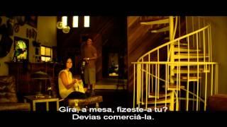Magic Mike (Trailer legendado em Português)