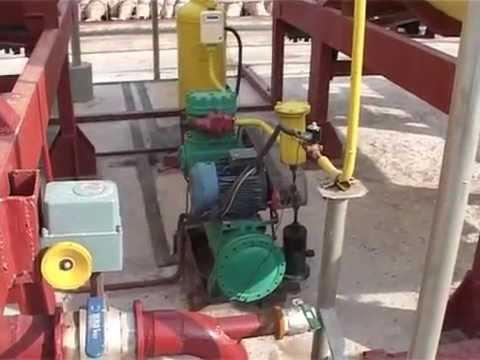 Биогазовая установка ЗГП