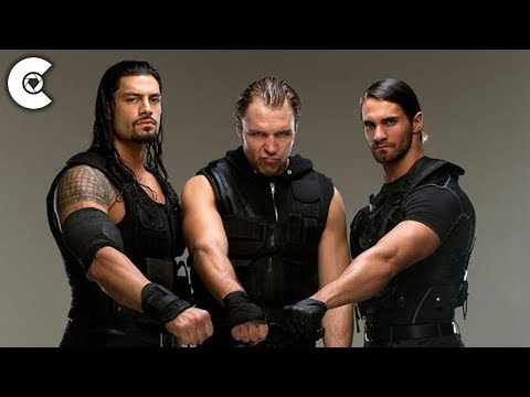 Cultaholic Wrestling Podcast #5: Who Is The Best Member Of The Shield?