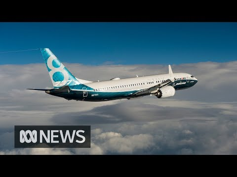 Boeing 737 MAX 8 planes grounded after Ethopian crash | ABC News