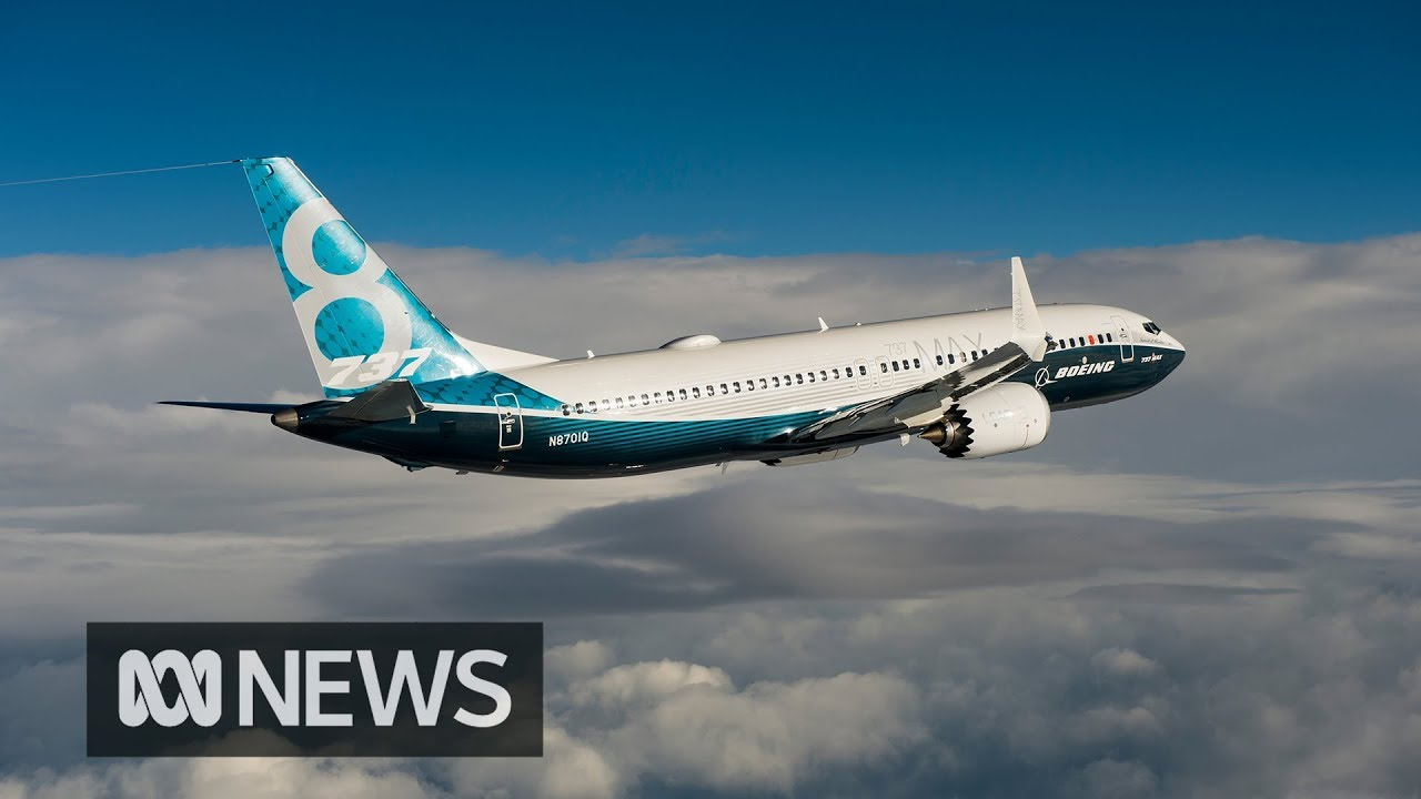 Boeing 737 MAX 8 planes grounded after Ethiopian crash | ABC News