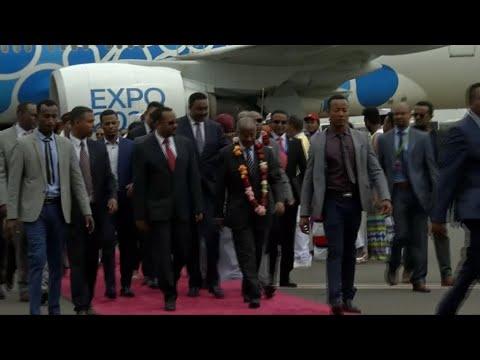 Erythrée – Ethiopie, les frères ennemis font la paix