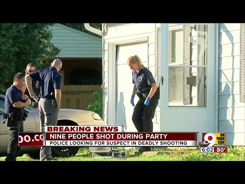 Police seek two suspects in deadly Colerain Twp. mass shooting