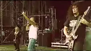 Suffocation - Pierced From Within - Wacken 2005