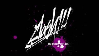 【Tokyo 7th シスターズ】The QUEEN of PURPLE Digital Single『Clash!!!』Trailer thumbnail