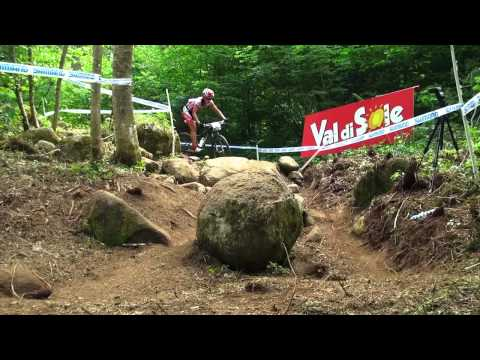 Specialized Racing: World Cup XC3  Val di Sole