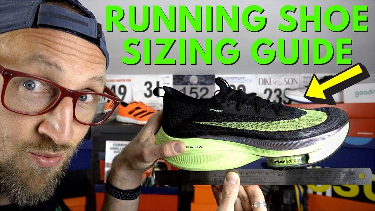 Nike, Adidas, Asics, New Balance \u0026 Hoka