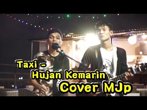 HUJAN KEMARIN - TAXI | COVER MUSISI JOGJA PROJECT - YELLOWSTAR HOTEL JOGJA