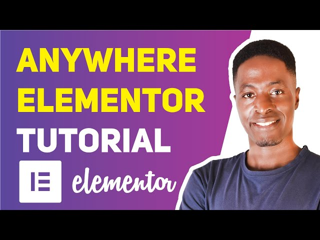 Display Elementor Templates & Sections Anywhere with Shortcode (Anywhere Elementor Tutorial)
