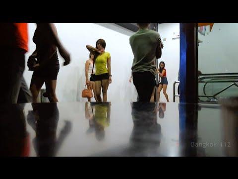 Pattaya Walking Street Nightclubs p4 - Marine Disco