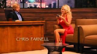 Pamela Anderson - Hollywood & Wine (2011)