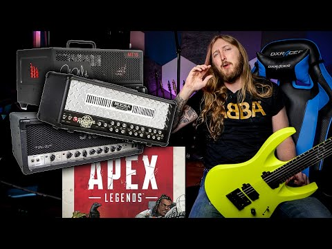 FAQ138 - DAY OF OLA, BEST USED AMPLIFIER, APEX LEG ENDS