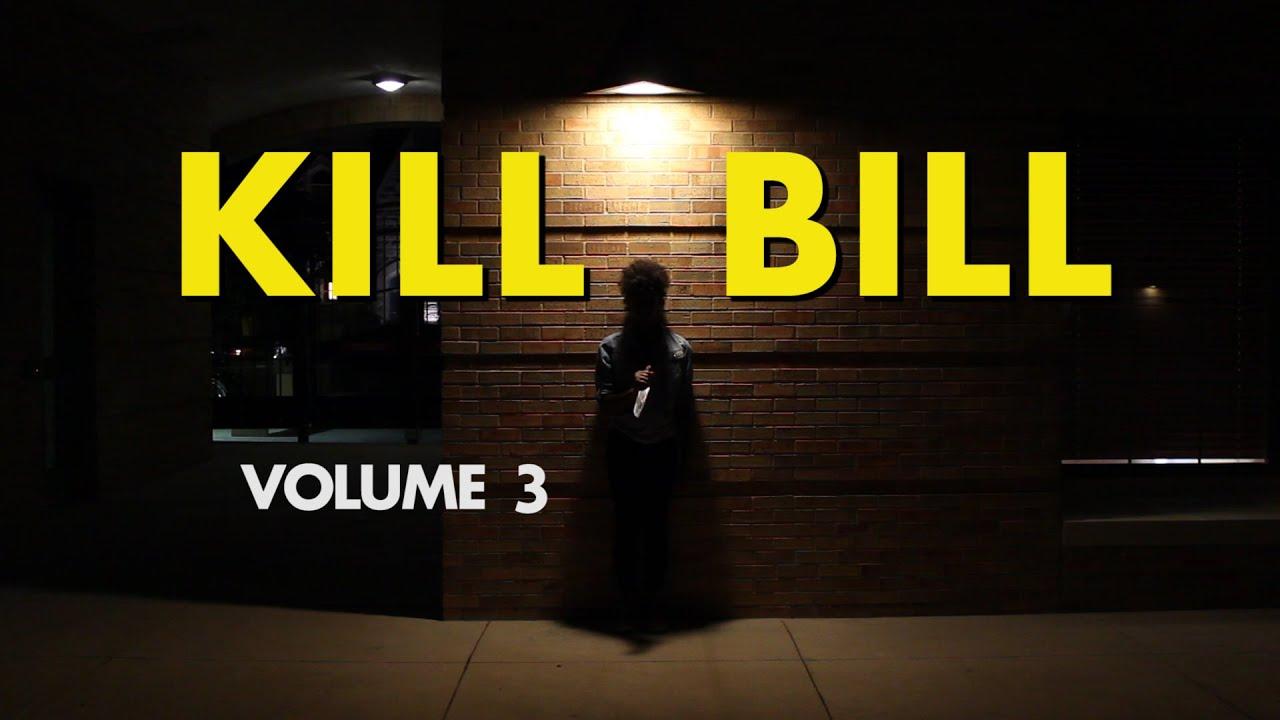 Kill Bill 3