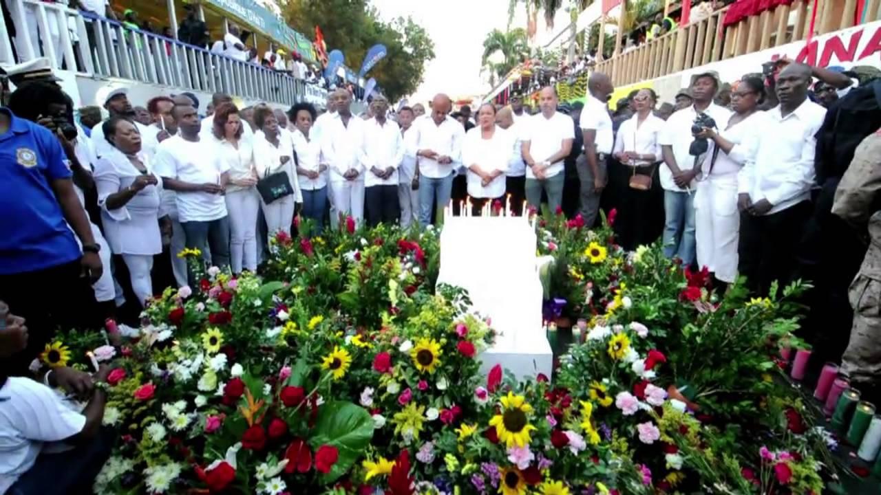 """Résultat de recherche d'images pour """"image youtube Haïti : le carnaval endeuillé"""""""
