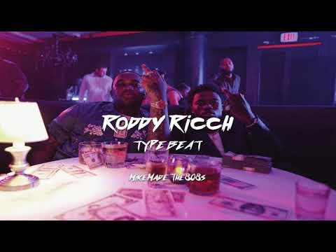 "[Free] Roddy Ricch type beat 2019 x Dj Mustard Type beat ""Ballin Forever"" Free Type beat"