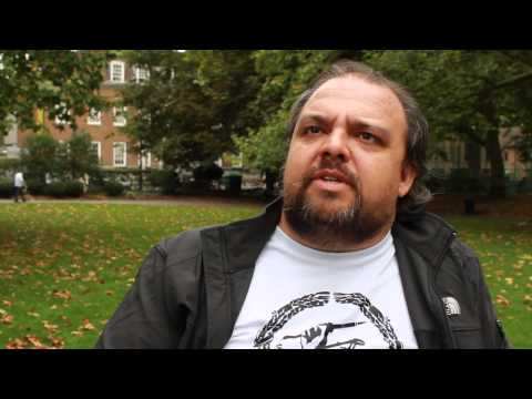 Transcending Politics With Vinay Gupta