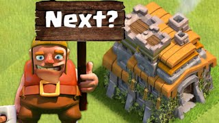 "Clash Of Clans | ""Town Hall 7"" 