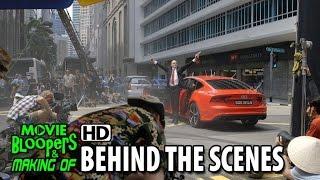 Hitman: Agent 47 (2015) Behind the Scenes