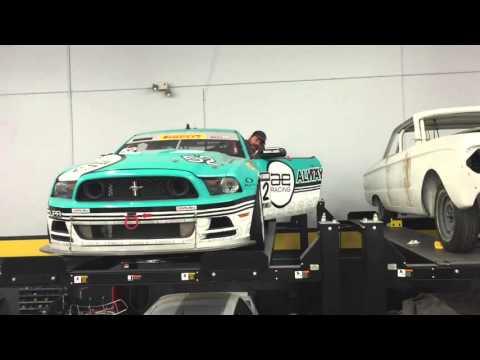 Jim Beatty Ford GT