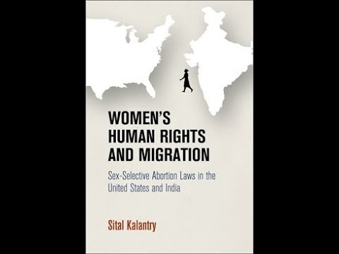 Women's Human Rights & Migration by Sital Kalantry